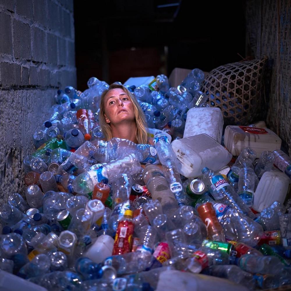 Есть новые доказательства: ученые уверяют, что человеческое тело способно накапливать частицы пластика и ничем хорошим это не закончится