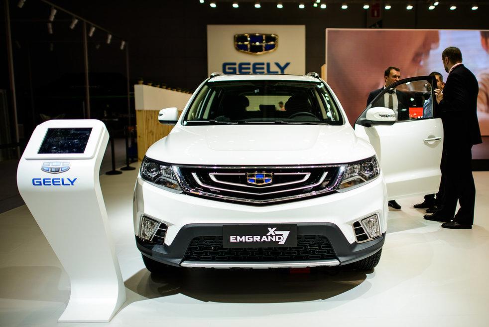 Специалисты развеяли самые популярные стереотипы о китайском автопроме