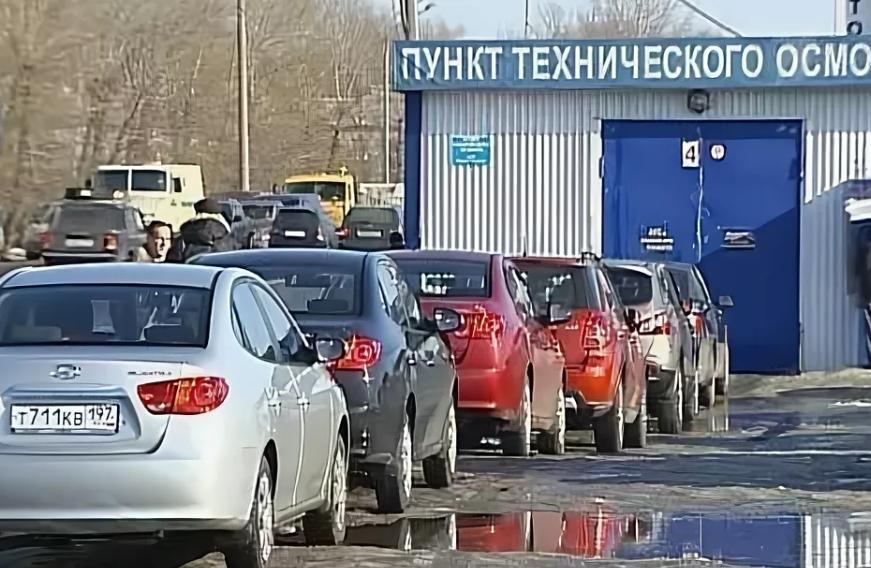 С 1 марта 2021 года в России меняется концепция техосмотра любых машин и автобусов: мнения экспертов об изменениях в законе