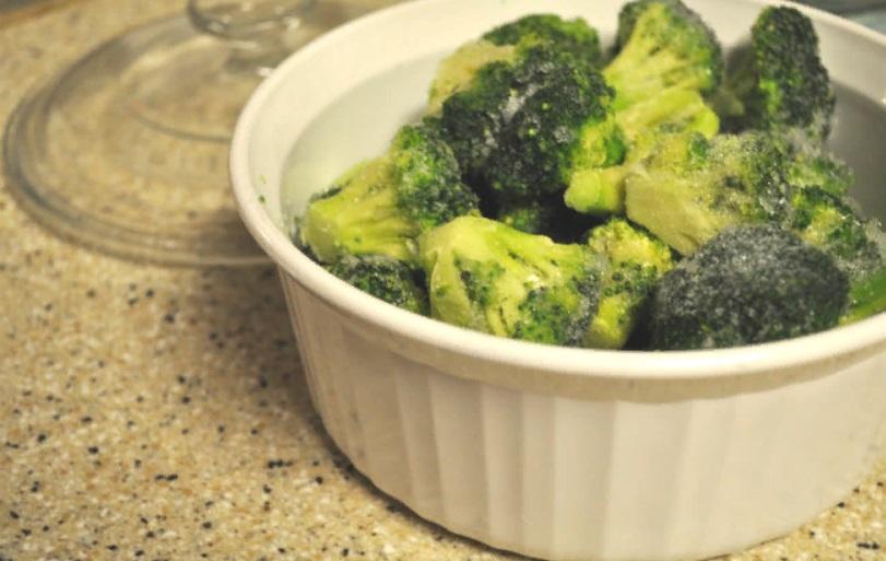 Единственный метод варки брокколи, при котором в капусте сохраняются все витамины и она не становится вредной для здоровья (слизи не будет)