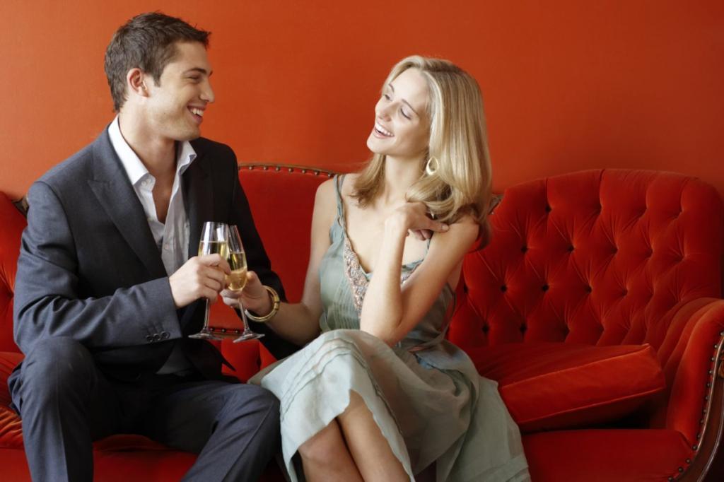 Известный психиатр коротко, но точно объяснил, почему мужчины хотят для себя красивых женщин (и дело вовсе не в любви)