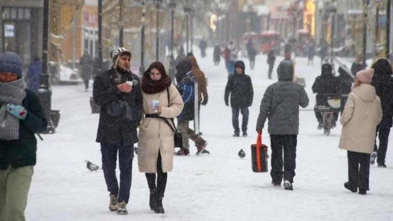 """Весенние сюрпризы впереди: синоптики пообещали москвичам """"метеорологические качели"""""""