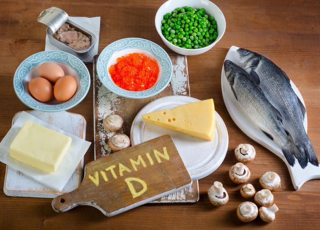 Бесполезен для лечения COVID-19: исследование не подтвердило эффективность витамина D