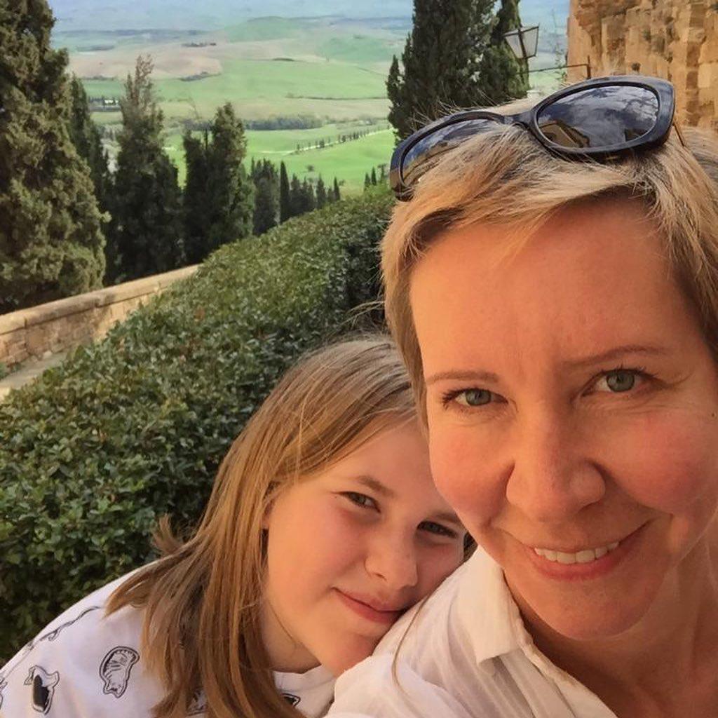 Как сегодня складывается жизнь Татьяны Лазаревой, в 2016 году эмигрировавшей в Испанию