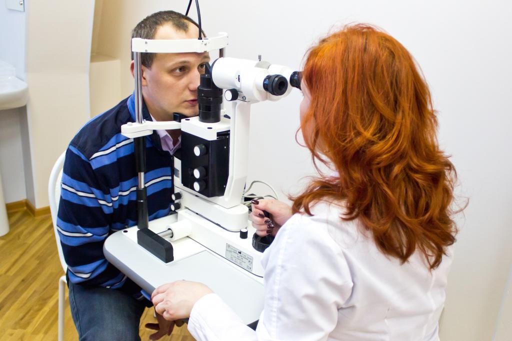 Врач-офтальмолог прокомментировала способы изменения цвета глаз