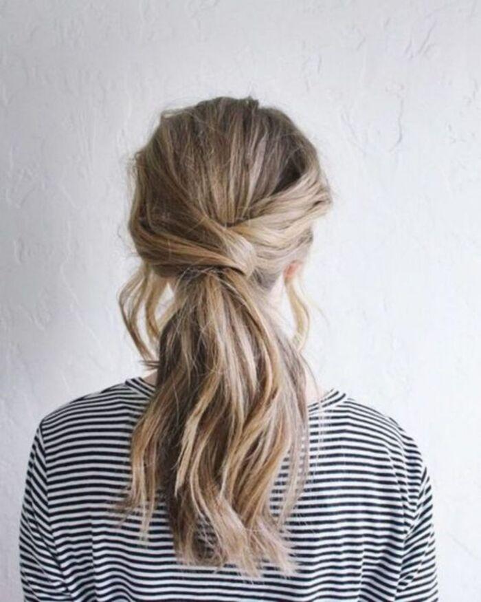 Стильно и со вкусом: простые весенние прически на длинные волосы на все случаи