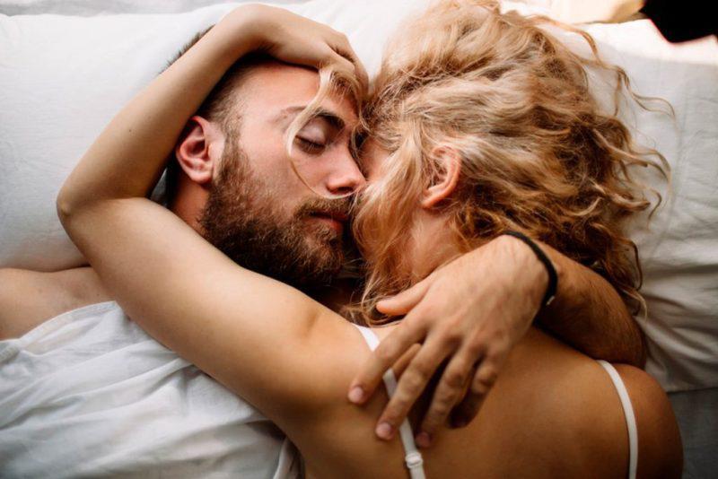 Важно знать девушке о сексе