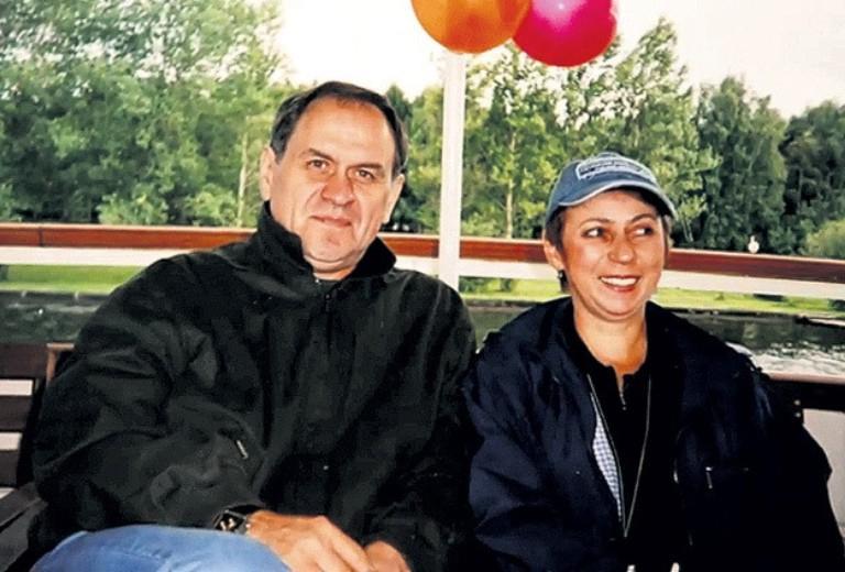 Четыре брака Валерия Афанасьева. Последней женой актера стала женщина, которая младше его на 30 лет