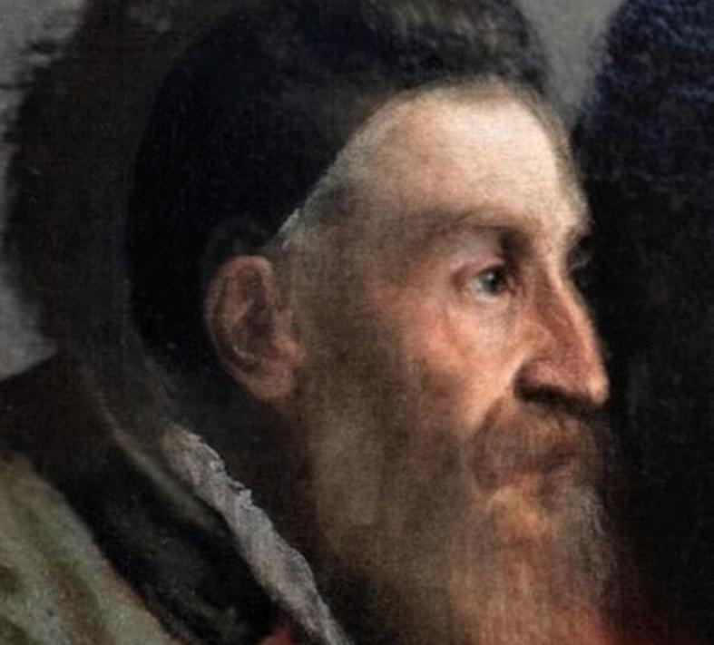 """""""Тайная вечеря"""" из приходской церкви может быть потерянным произведением из мастерской Тициана, утверждает эксперт"""