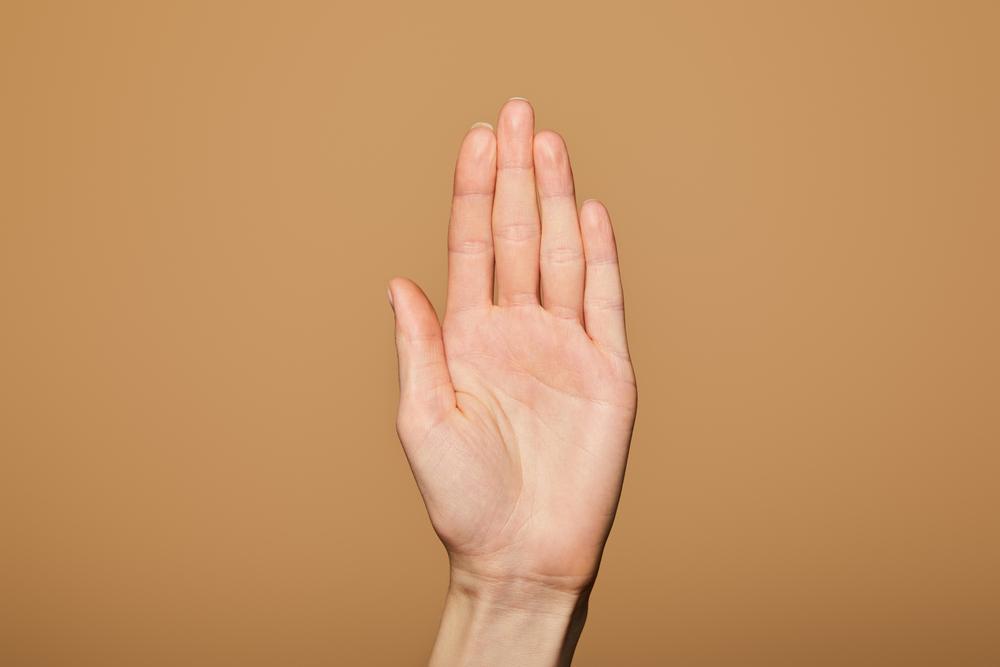 Каким семьянином будет человек, подскажет форма его большого пальца