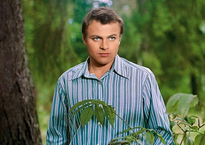 Ирина Печерникова его околдовала. Почему Александр Соловьев ушел от жены после 22 лет брака