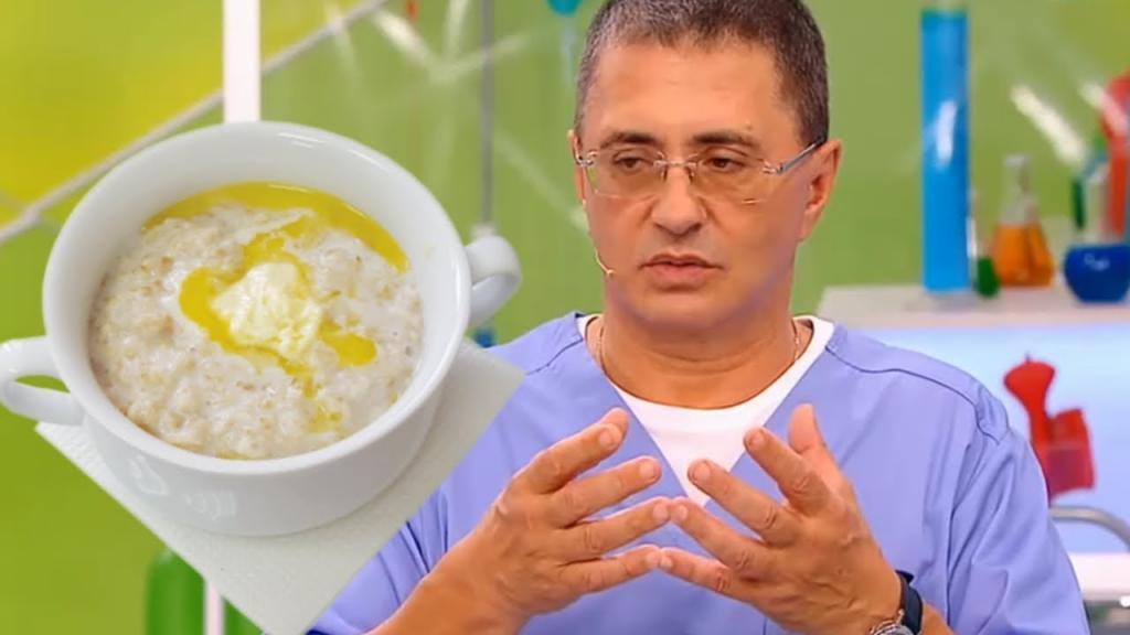 Александр Мясников назвал продукты, которые опасны для нашего организма