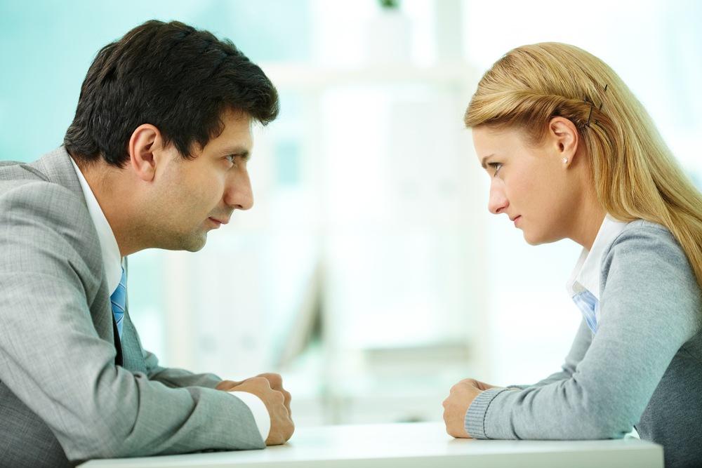 Исследование показало, что беседы редко заканчиваются тогда, когда люди этого хотят