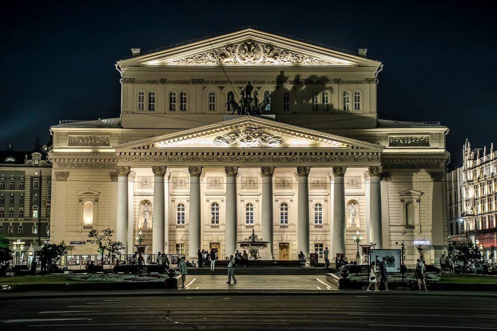 Сколько стоит нынче искусство: походы в театры в 2020 году россиянам обошлись почти в 5 млрд рублей
