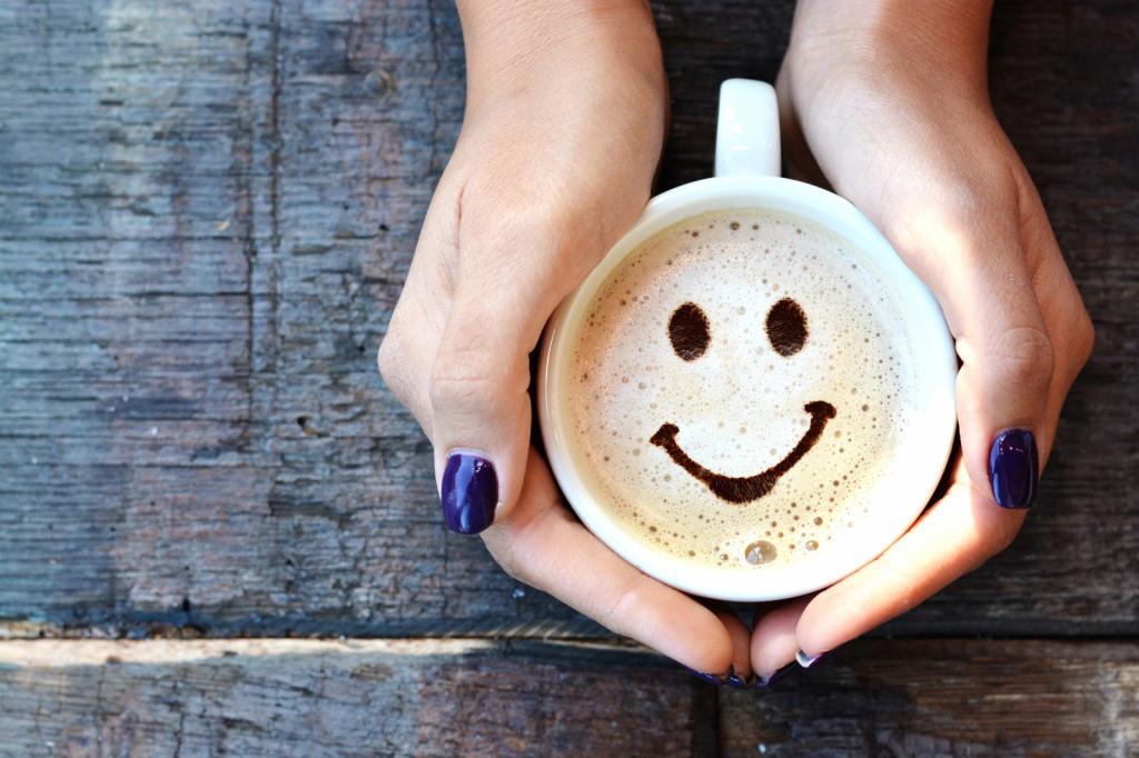 """Проверенный рецепт счастья: задавайте себе 10 вопросов каждое утро. Если ответ """"да"""", вы на правильном пути"""