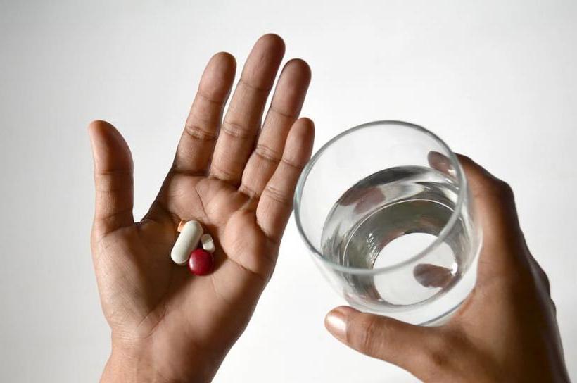 В Китае испытали мужские противозачаточные таблетки на животных