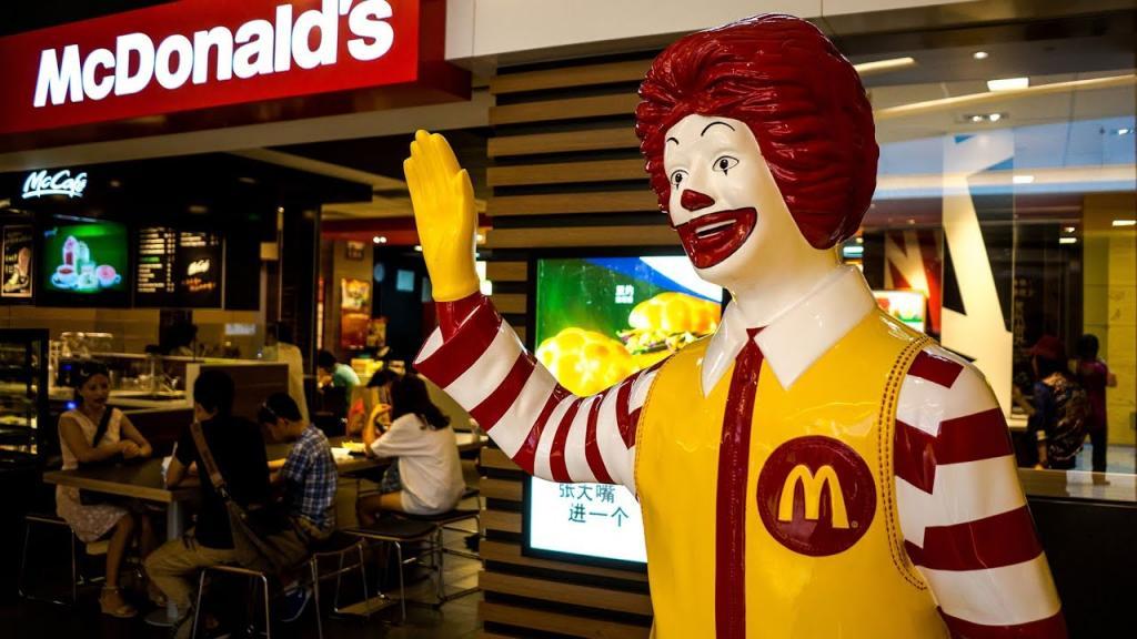 McDonald's решил следить за сотрудниками, создав для этого специальное разведывательное подразделение