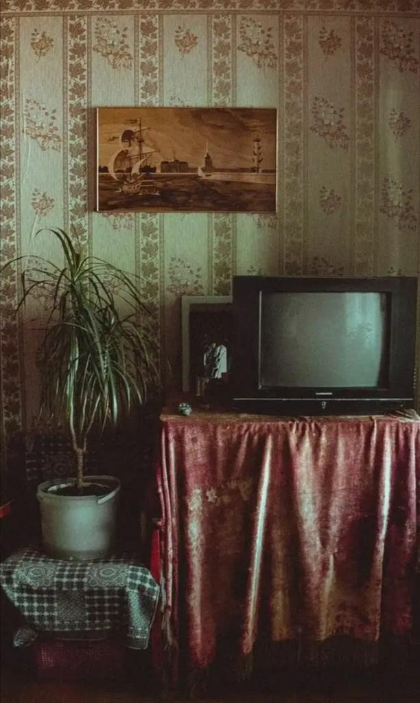 Роскошь по-советски: вещи, которые имели в квартирах лишь состоятельные люди
