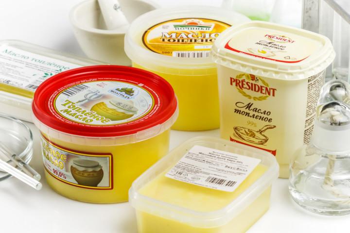Специалисты назвали марки сливочного масла, которым нельзя доверять
