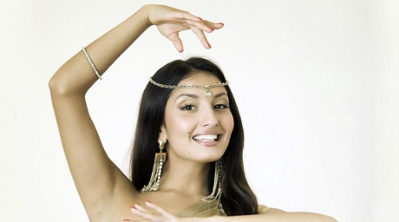 Очаровывают, околдовывают. 9 цыганских красавиц, которыми хочется любоваться