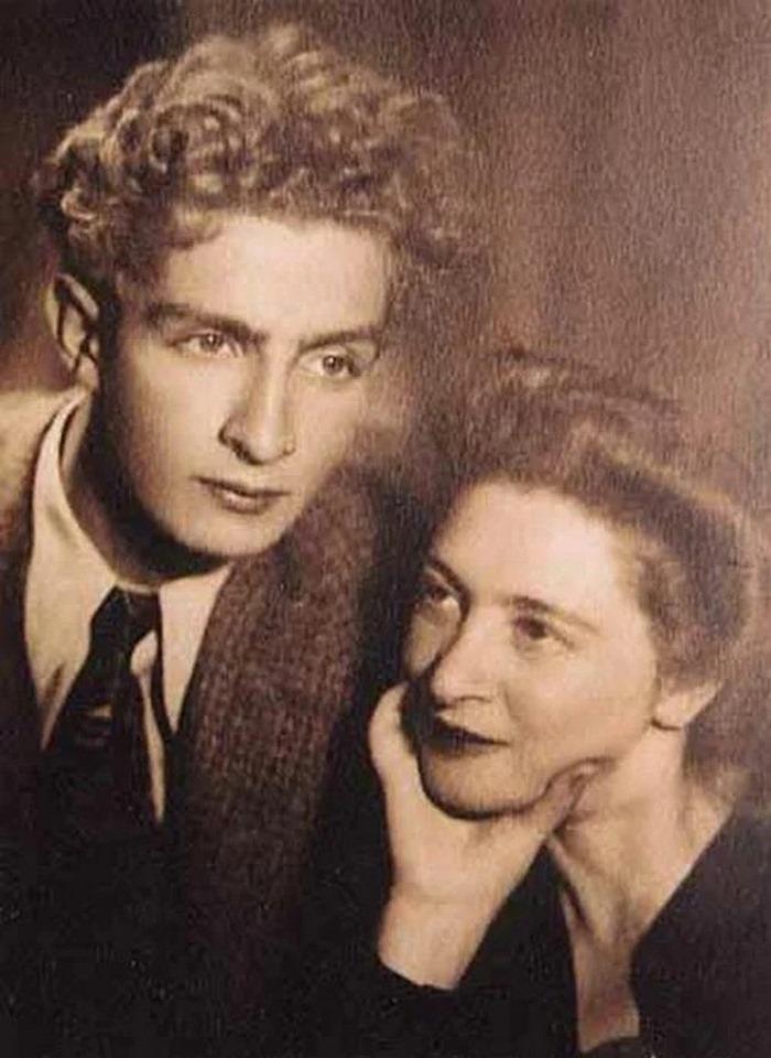 Он был предан ей до конца дней: единственная любовь последнего романтика Игоря Дмитриева