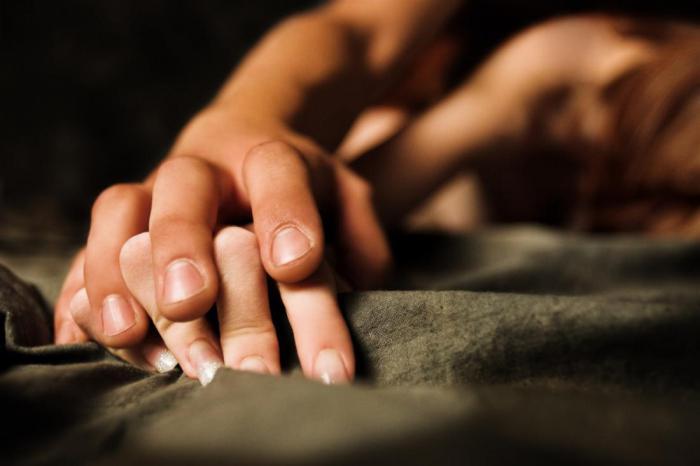 Нужен ли секс в христианской жизни