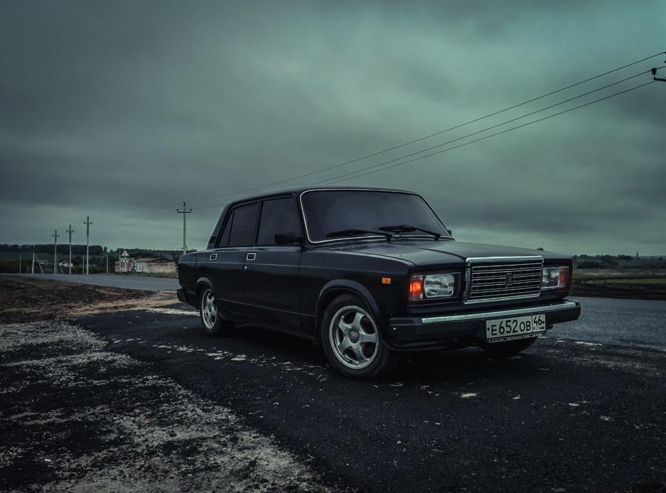 В ГИБДД рассказали, какая марка автомобиля самая распространенная в России