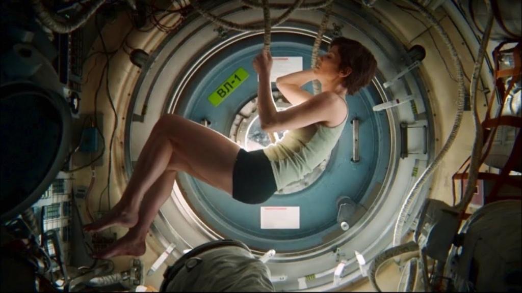 """20 кандидаток на роль женщины-космонавта попали в финал кастинга на съемки фильма """"Вызов"""", которые будут проходить на МКС"""