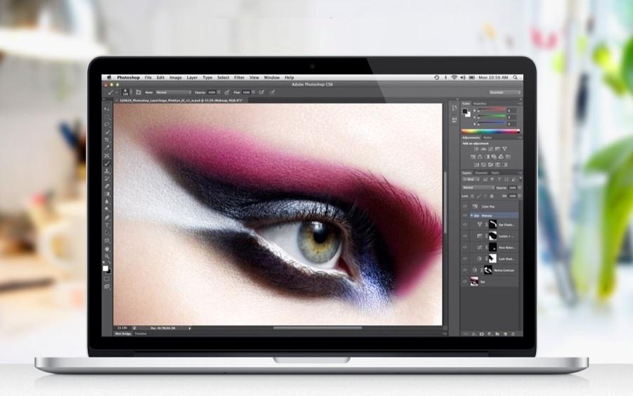 Adobe заявляет, что Photoshop для Apple MacBook будет на 50 % быстрее, чем на компьютерах Intel
