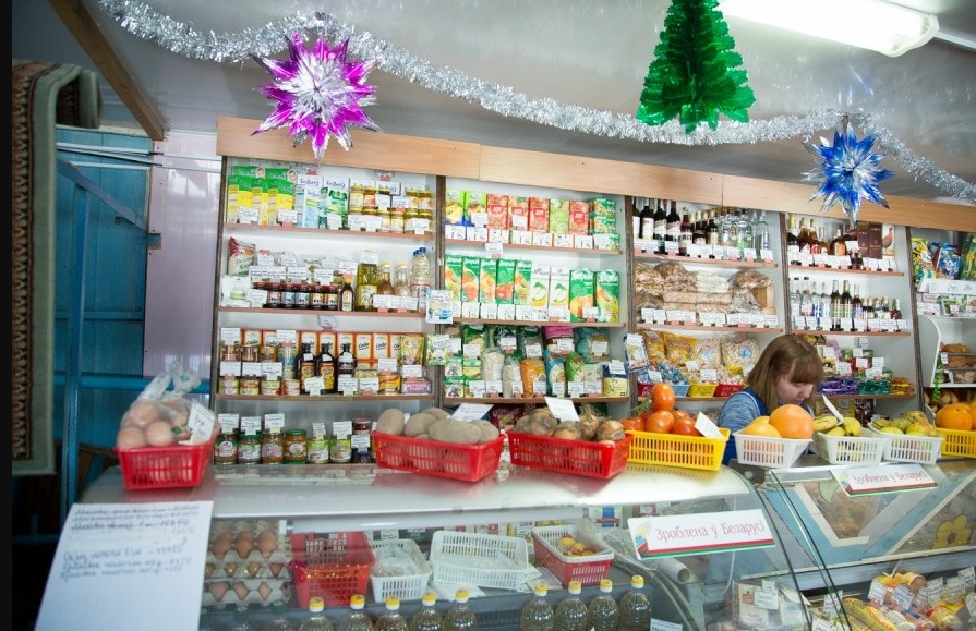 Русские думают, что попали в рай: чем белорусская деревня отличается от отечественной глубинки