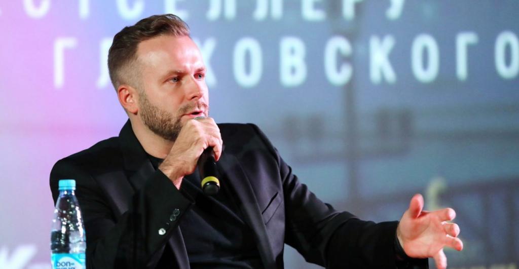 Космос не для всех: Агата Муцениеце не смогла принять участие в кастинге фильма Клима Шипенко о космосе из-за своего гражданства