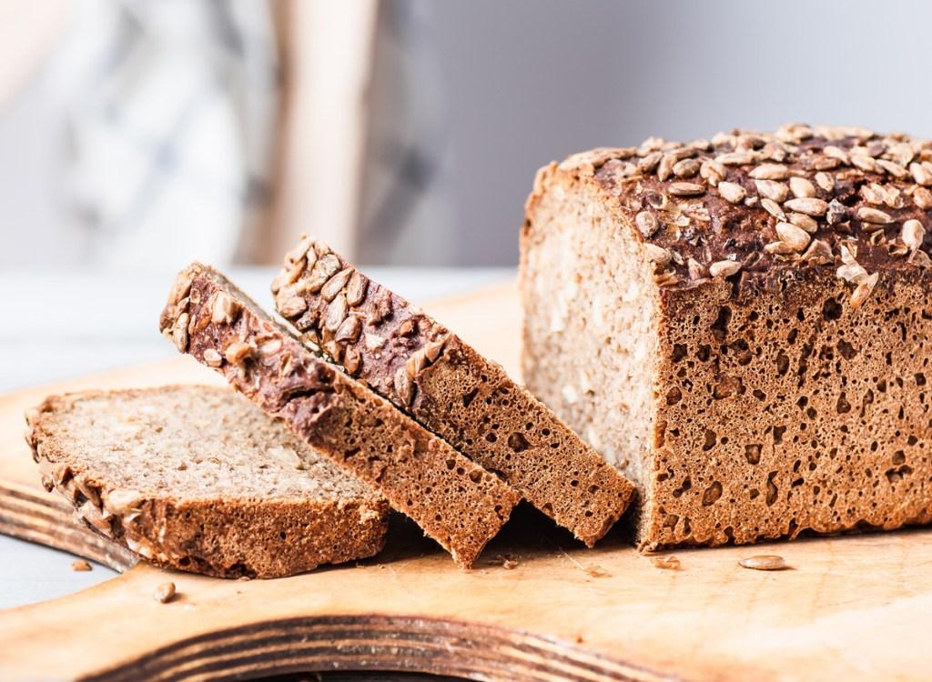 Выбираем хлеб правильно: 6 г сахара на порцию мучного изделия не повредят здоровью и талии