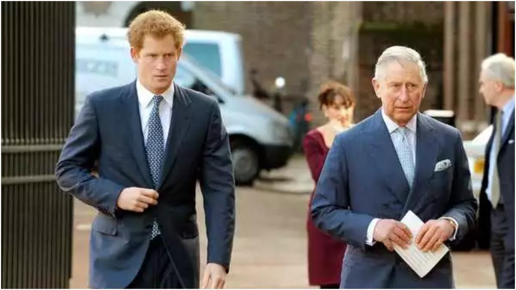 Потому что скандалы его преследуют всегда: эксперты сомневаются, что принц Чарльз когда-то станет королем