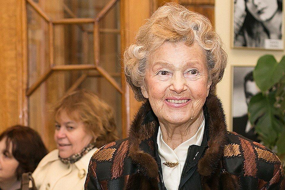 Борисова, Васильева, Заманский: как сейчас живут старейшие советские актеры, переступившие 95-летний рубеж