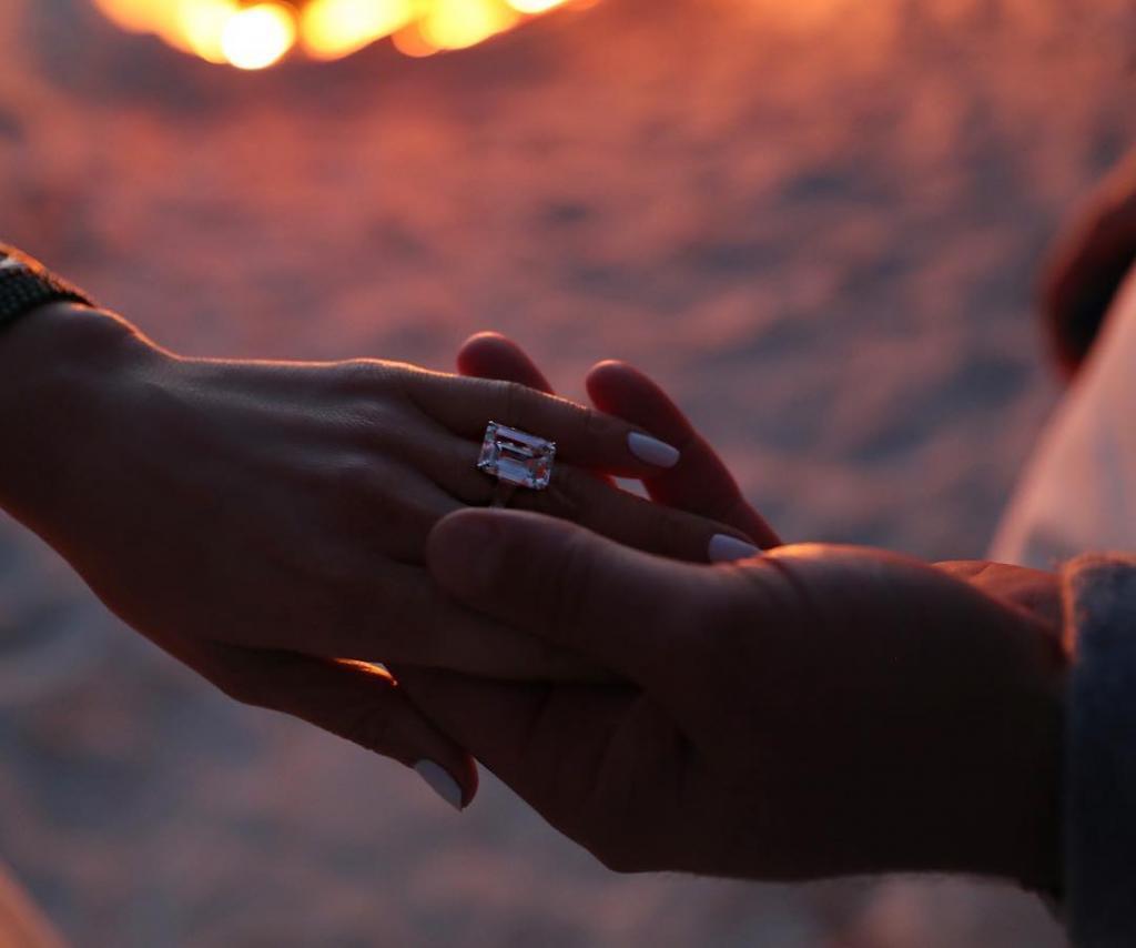 Дженнифер Лопес разорвала отношения со своим женихом перед самой свадьбой