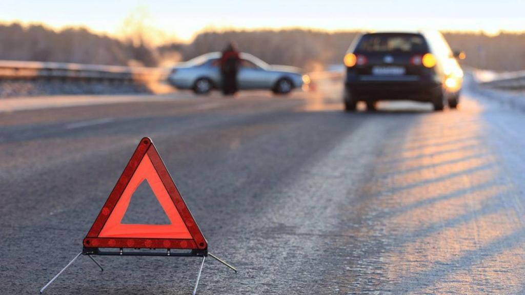 В ГИБДД назвали самое аварийное время суток и дни недели