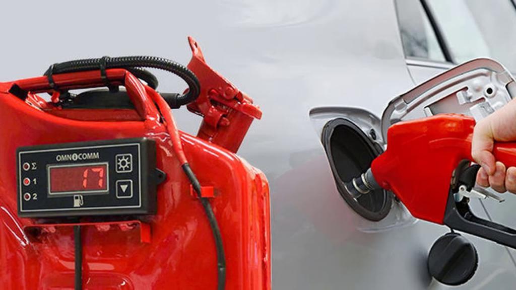 Росстандарт сообщил о недоливах топлива на каждой десятой заправке и дал совет россиянам, как уберечься от обмана