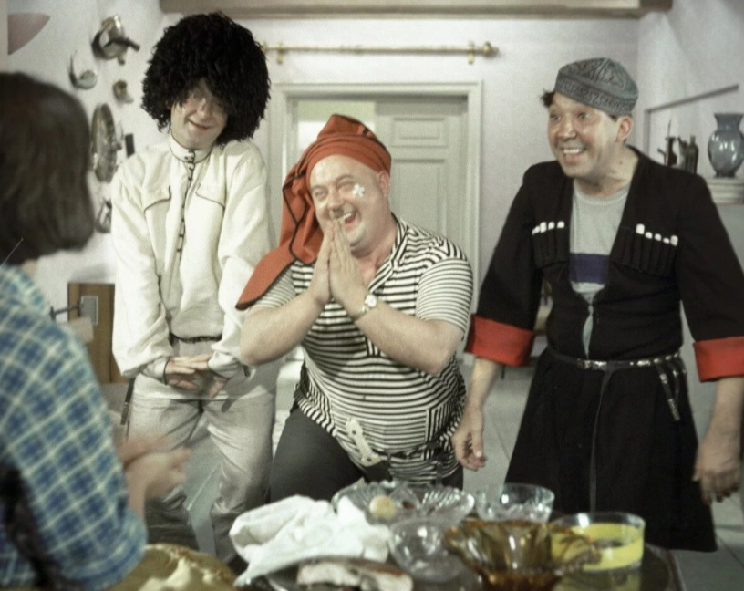 Александр Зацепин рассказал о вырезанном куплете песни «Если б я был султан»