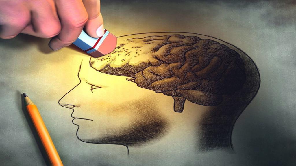 Ученые выяснили, для чего наш мозг искажает воспоминания