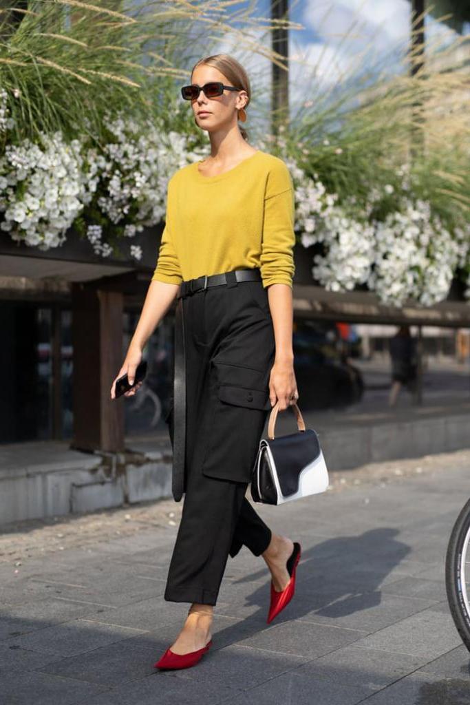 Джоггеры, бермуды, велосипедные шорты: модели брюк, меняющие функцию повседневной одежды