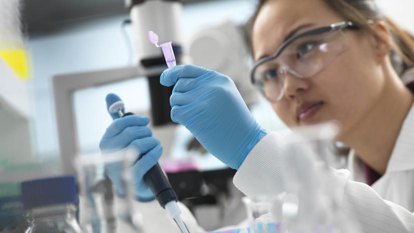 Ученые обнаружили в организмах людей 55 химических веществ, которые ранее не были известны