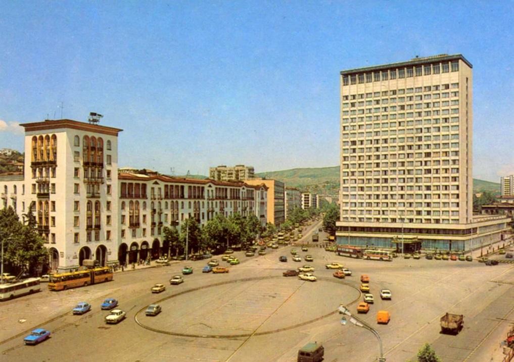 Республика, которая при СССР жила богаче всех. Чему больше всего удивлялись советские люди, приехав в Грузию