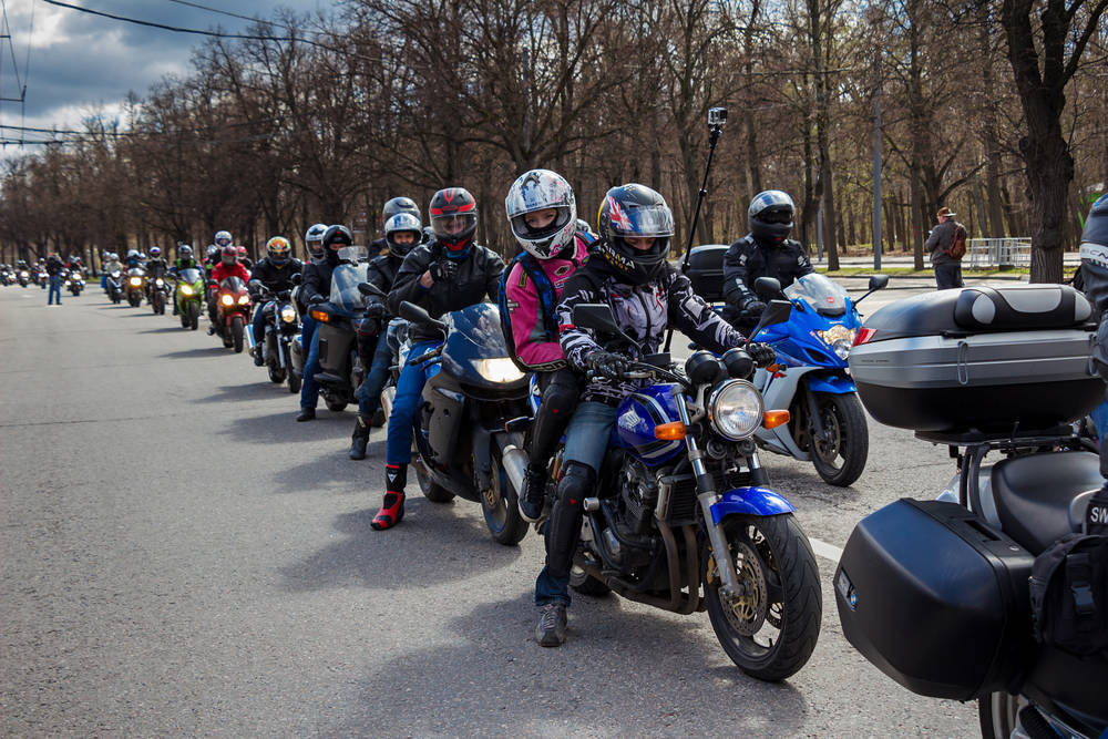 Предсезонный техосмотр в разгаре: сколько стоит подготовить мотоцикл к сезону