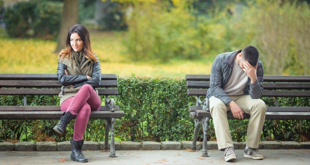 Вмешивают родителей: психологи назвали главные признаки скорого разрыва отношений