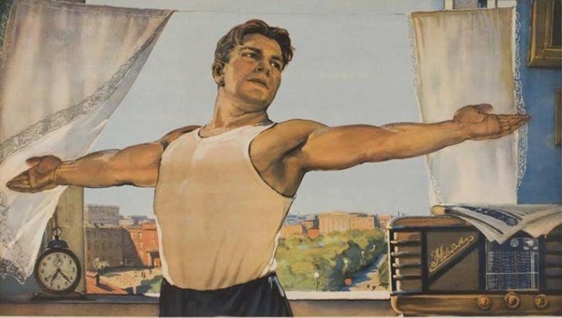 «В здоровом теле здоровый дух»: у крылатой фразы есть продолжение, которое вряд ли понравится учителям физкультуры