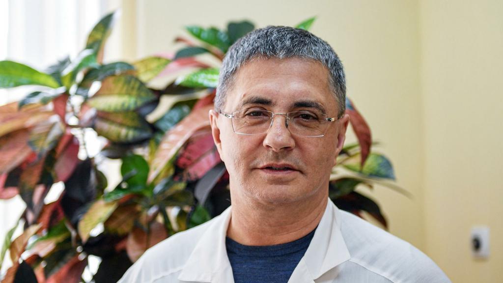 Опаснее ковида: доктор Мясников предупредил о новом неизлечимом туберкулезе