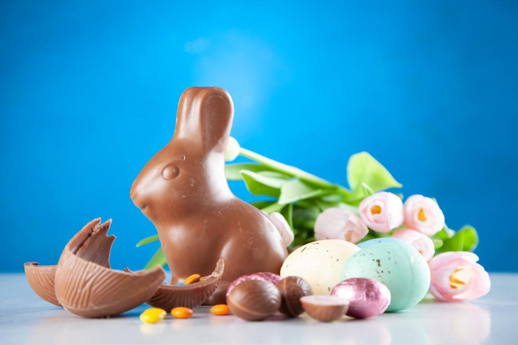 Шоколад на Пасху: практикующий диетолог о том, с чем сочетать лакомство, и что делать, если съели его слишком много
