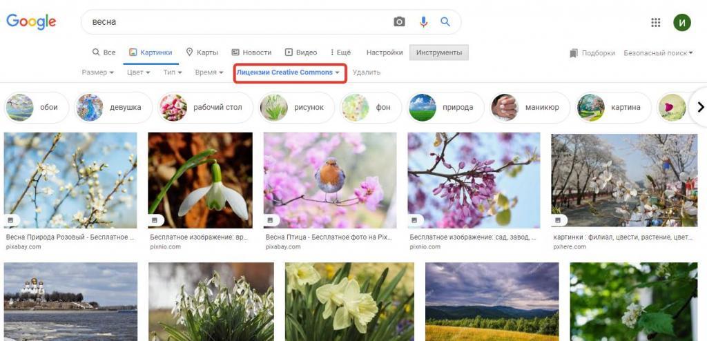 Почему не все картинки из Интернета можно использовать без разрешения: гайд по изображениям