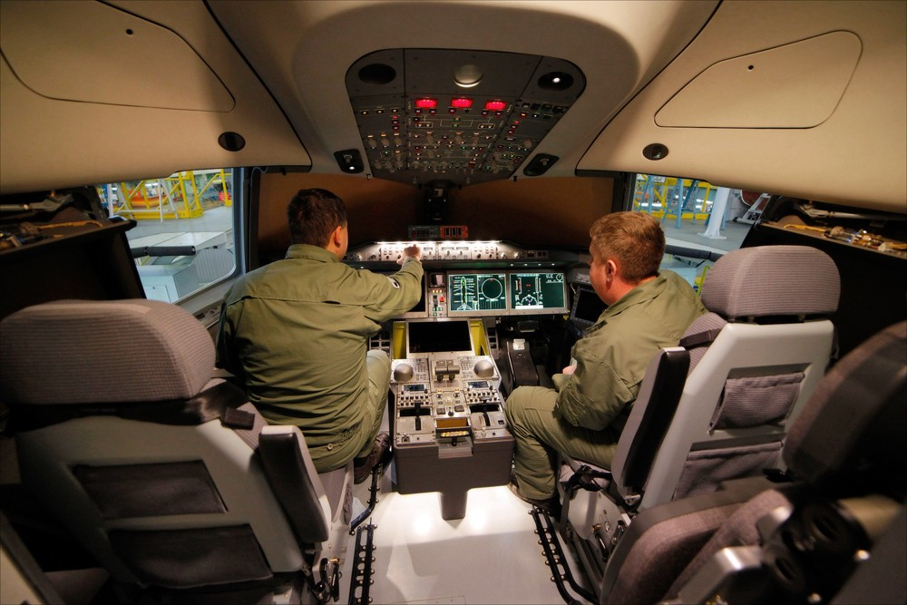 Изобретение российских ученых поможет сделать пассажирские самолеты более легкими