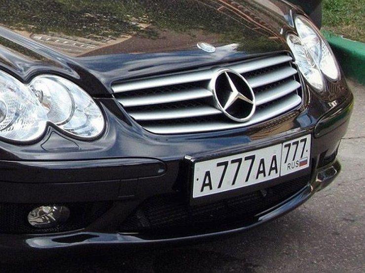 """«Это не я имею машину, это она имеет меня...»: определяем по номеру своего автомобиля его """"характер"""" (простой способ)"""